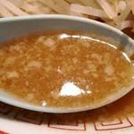泪橋 - スープアップ