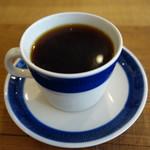 トウキョウ リトルハウス - ハンドドリップコーヒー