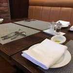 Red&Black SteakHouse  - ディナー 基本コース 3800円 税別