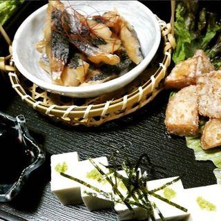 和食を中心とした見た目も味も◎な料理の数々をご堪能ください♪