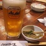 87217788 - 生ビール