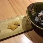 旬鮮彩鮨 豊のはなれ - 料理写真: