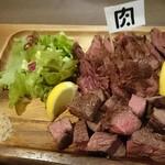 肉バル 肉ソン大統領 -