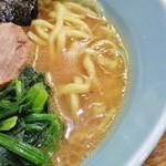 87220750 - バランスのいいスープ。