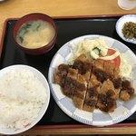 お食事処 龍八 - 料理写真: