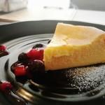87222552 - チーズケーキ
