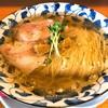 麺処 清水 - 料理写真:山椒の塩そば(700円)