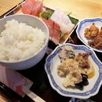 旬菜・旬魚 なかむら -