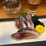 海鮮料理 居酒屋 六文銭 -