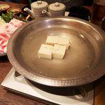 個室×九州料理 宝山邸 - とろとろ温泉豆腐しゃぶしゃぶ