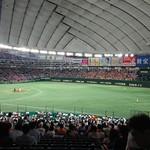 肉バル個室居酒屋ダイニング 旬や - 東京ドーム 対日ハム戦