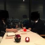 新横浜プリンスホテル - バースデープレート
