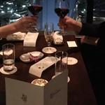 新横浜プリンスホテル - こちらのスタッフも覚えていて下さりおもてなしを受けさせて頂きました!