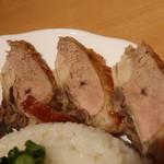 サイゴンマジェスティック - 鶏肉の唐揚げ