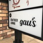 craftbeer Gau's -