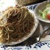 さぼうる 2 - 料理写真: