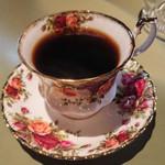 珈琲屋 デリカップ - エスメラルダ