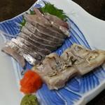 波里 - 太刀魚