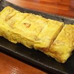 波里 - おいしい玉子焼き