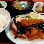 栄華飯店 - 料理写真: