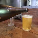 水谷 - 瓶ビール