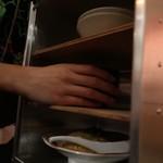 大垣のてっぺん - 中華料理屋に憧れたチャーハン580円