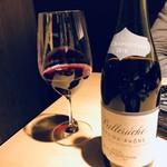 TTOAHISU - ◆赤ワイン