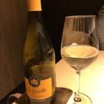 TTOAHISU - ◆白ワイン
