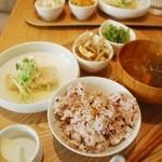 リナトキッチン - rinatoランチ