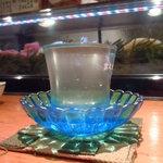 錦 - 冷酒はオリジナルの「錦」