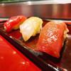 九段下 寿司政 旬八海 - 料理写真: