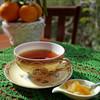 ティーハウス れりっしゅ - ドリンク写真:当店の紅茶はWポット方式。最後まで美味しい紅茶がお楽しみ頂けます。世界三大紅茶だけでなく、ルフナ・ヌワラエリア・アールグレイケニア等々9種類の紅茶をご用意しています。