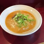 担担麺 海苑 - 料理写真:担々麺