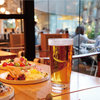 TOOTH TOOTH Beer Garden - 料理写真: