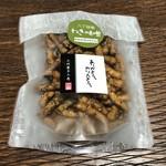 中田屋 - 料理写真:ねぎ味噌かりんとう