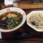 中華料理 高楽 - 料理写真:
