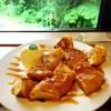 二つ菫 - 料理写真:
