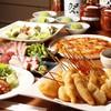 串あげ酒場 なごみ家 - 料理写真:4000円コース