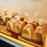 パン ド サンジュ - とびばこパン
