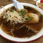 第三スター - 料理写真:中華そば