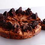 Roasted COFFEE LABORATORY - チョコレートケーキ