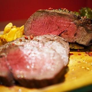 12月限定!!肉祭りビュッフェ!