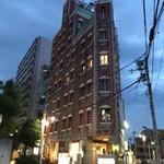 87256177 - 建物外観(一階です)