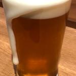 徳島ステーションブリュワリー - 出来立て地ビール!