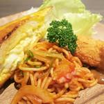 食堂カフェ COCO家 - メイン写真: