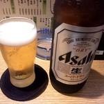 8726763 - 瓶ビール