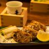 牛タンと蕎麦のさえ木 - 料理写真: