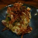 蛸あざぶ - 初代ポテトサラダ