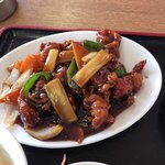 中華料理 聚福楼 - 料理写真: