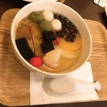 台湾カフェ Zen -
